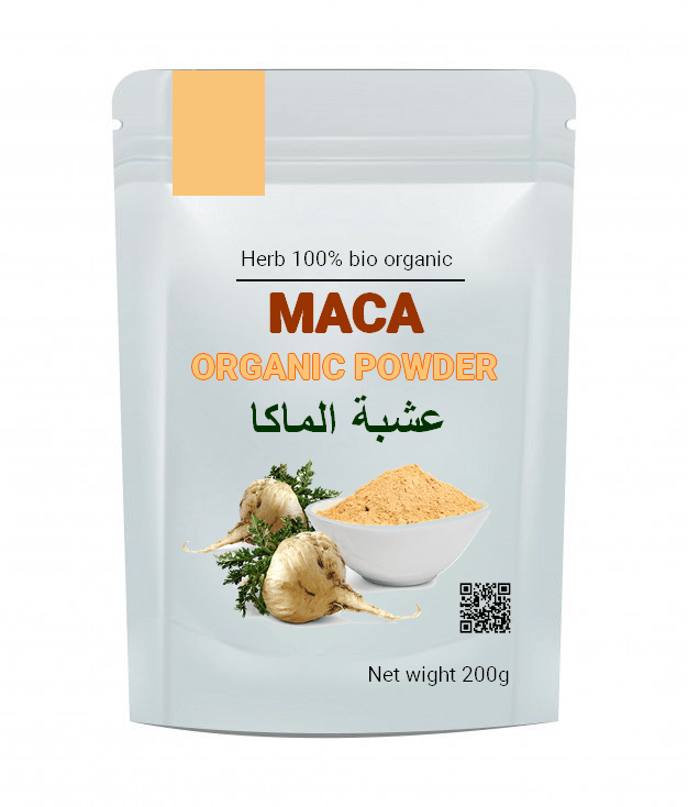 عشبة الماكا في المغرب