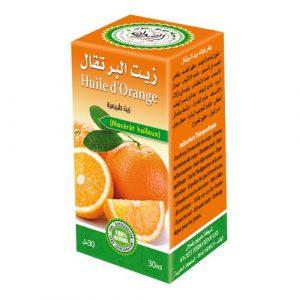 زيت البرتقال 30مل